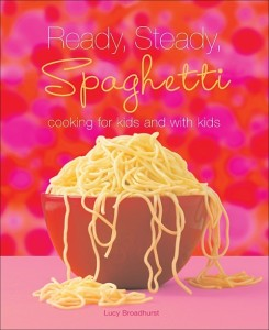 Ready, Steady, Spaghetti