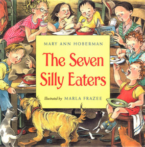 The 7 Silly Eaters
